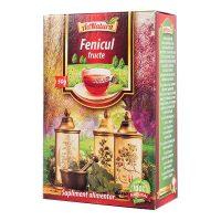 ceai fenicul