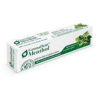 pasta de dinti menthol