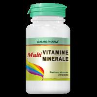 Multi-Vita-Minerale