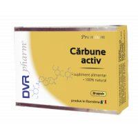 carbune activ