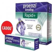 W-Proenzi Artrostop Rapid 180 tb.+ Proenzi crema CADOU