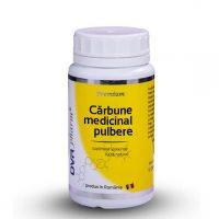 Carbune-Medicinal-Pulbere-DVR-Gastro