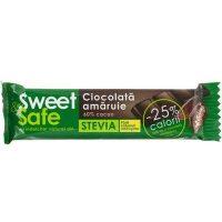 ciocolata amaruie 60 % cacao
