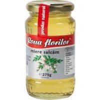 miere de salacm
