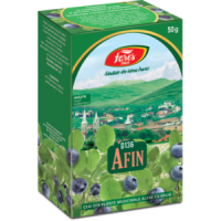 Afin-ceai-punga Fares